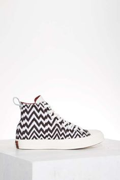 0dd32cfceb12 Converse x Missoni Chuck Taylor All Star High-Top Sneaker Knit Sneakers