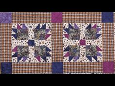 Bear Patch Quilt by Sharlene Jorgenson and Brittany Tostenson Bear Paws, Patch Quilt, Quilting Tutorials, Heartland, Starter Kit, Patches, Quilts, Blanket, Sewing