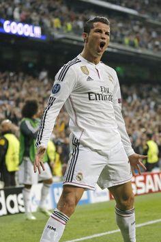 Cristiano Ronaldo CR7 - Real Madrid