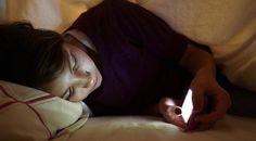 Kecanduan Smartphone, Bocah 13 Tahun Masuk Rehabilitasi