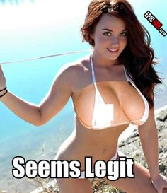 Hilarious Sexy Photo Fails