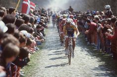 Paris-Roubaix, Cycling's Spring Classic