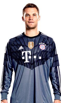 Manuel Neuer - FC Bayern München AG