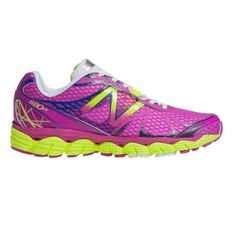 New Balance Womens 880V4 W880PY4 Athletic Running Shoes Size 11