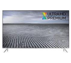 telewizor LED Samsung SUHD UE49KS7000S