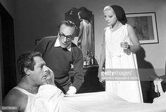 Eduardo De Filippo - con Marcello Mastroianni e Virna Lisi