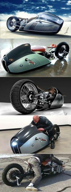 290 Best Custom Motorcycles Images Reverse Trike Vehicles