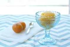 clementine sorbet more glutted winter bright scent clementine sorbet ...