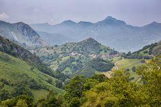 Oriente de Asturias: la sierra del Cuera