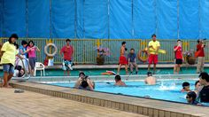 Why can't our domestic helpers go for swim? -