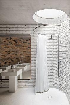 Architecten Broekx-Schiepers, Stijn Bollaert · House H