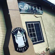 Proudly brewing coffee for a town who loves to drink it! #FallbrookCoffeeCo. #RunningOnReefer #CannabisKeepsMeActive #SpringGel #MoonMansMistress #CannaBayFarm  #Cannabis #TrailRunning #UltraRunning #Coffee #Breakfast
