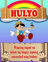 Display Bulletins for Monthly Sayings NEW! Display Bulletins for Monthly Sayings (January-December) Credits to Lelyn Goleña Bal. Elementary Bulletin Boards, Classroom Signs, Classroom Bulletin Boards, Classroom Displays, Classroom Decor, Flashcards For Kids, Values Education, Daily Lesson Plan, Subject And Verb