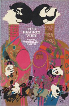 The Reason Why, Cecil Woodham-Smith (Front)