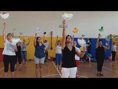 Danza de los Pájaros (Ucellini) - Audicón Musical - PEDAGOVILA - YouTube