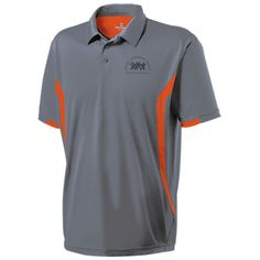 e20923bffd2 Customized Embroidered Performance Polo. Sportswear Trends · Products · Golf  ...