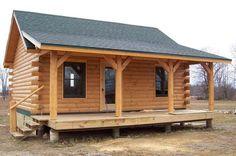 Log-Cabin-Kits