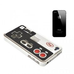 Funda iPhone 4 NES Controller