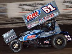 Paul McMahan Knoxville Nationals
