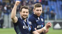 Six Nations 2016: Greig Laidlaw shows his mettle in Scotland win - BBC Sport