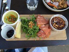 Plume Restaurant - Bordeaux