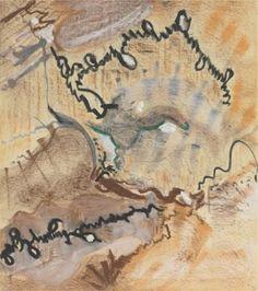 Untitled - Barnett Newman