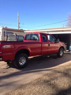 $12,500.00 - 2001 Ford F-250