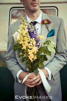 bouquet #evokeimages