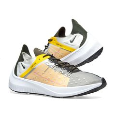 best website 6e59a 0603e Nike EXP-X14 Bone, Mango, Sequoia  Olive 7