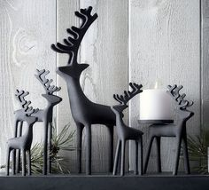 30 Modern Christmas Decor Ideas For Your Home
