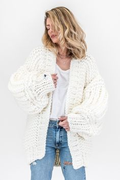 """The authentic knitted """"Loon Up"""" Cardigan. Update your autumn-winter wardrobe with this minimal design, based on simplicity and elega Camilla, Magenta, Ravelry, Models, Minimal Design, Winter Wardrobe, Jumper, Pullover, Elegant"""