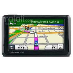 Jual GPS GARMIN 1350 Nuvi - Harga dan Spesifikasi GPS Garmin