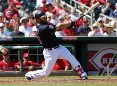 Is Mike Napoli a spring-training mirage for Cleveland Indians? Hey ...