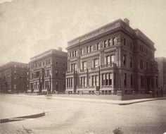 Vanderbilt Mansions, New York