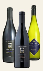 Kilikanoon Winery: Australia...and one more winery that will be shown at the Trade tasting and dinner at Prairie Star next Thursday..Vintage Abq is shaping up nicely