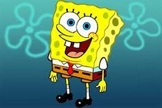 Spongebob is a banned cartoon because promotion of homosexuality.