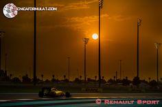 Galería del viernes en el GP de Abu Dhabi F1 2016 #F1 #Formula1 #AbuDhabiGP