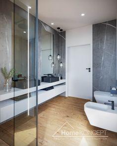 Bathroom Design Inspiration, Scandinavian Bathroom, Bathroom Interior, Master Bath, Living Room Designs, Home Goods, Kitchen Design, Bathtub, Interior Design