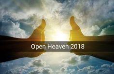 Open Heaven 5 January 2018 (Friday) -SPIRITUAL SEPARATION