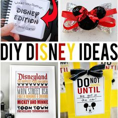 So many great ideas for Teacher Appreciation Gifts and end of the school year gifts. All teacher gift ideas are inexpensive and quick to put together! Disney Diy, Disney Trips, Disney Ideas, Disney Parks, Teacher Appreciation Gifts, Teacher Gifts, Dessert Kabobs, Diy And Crafts, Crafts For Kids