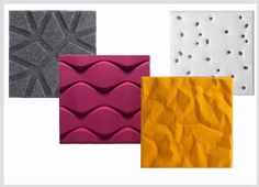 Why are acoustic wall panels good for your office? Read our latest newsletter. Do you like them?