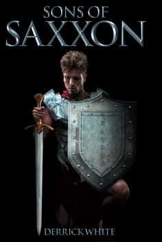 "Page Publishing Derrick White's new book ""Sons of Saxxon"" is a compelling tale about a kingdom under attack by magical unworldly threats and civil strife."
