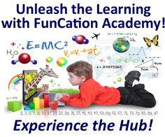 DEAL ALERT! We are excited to tell about FunCation Academy. It is a new online K-12 academic hub. They offer a wide variety of academic programs including tutoring, diagnostic placement assessments, self-paced Math & Reading programs, summer workshops, co-op classes, and so much more!  Right now they are offering 20% off selected programs so you can EXPERIENCE THE HUB. They would love to hear your feedback and ideas! Use coupon code: HHM. Offer expires at midnight on 7/1/15 EST. {spon}