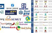 Daftar Kode Bank Lengkap MANDIRI,BCA,BNI,BRI Seluruh Indonesia