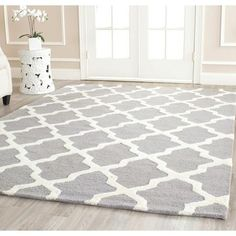 Adela Rug in Gray. Shop this look at more at jossandmain.com