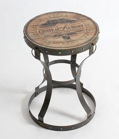 Round End Table #9628123 $149.99 www.lambertpaint.com