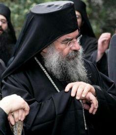 Πνευματικοί Λόγοι: Μητροπολίτης Λεμεσού κ. Αθανάσιος: «Χάθηκε η ηρεμί... Blog, Blogging