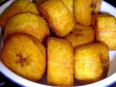 Je vais vous faire découvrir la meilleure recette pour faire de bonnes bananes plantains frites qui seront dégustées avec un jus de tomates au poisson. Je sais que mes compatriotes africains savent bien de quoi je parle, d'où qu'ils viennent, ils ont quant même entendu parler de ce délice… Pour la cuisiner, les ingrédients dont…