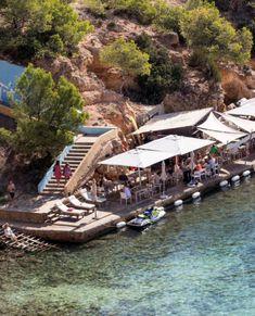Roxy Beach Bar - Mallorca