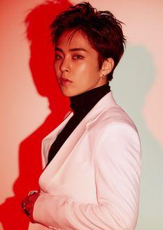 Photo album containing 18 pictures of EXO Kim Minseok Exo, Baekhyun Chanyeol, Exo Ot12, Exo Kai, Chanbaek, Tao, Luhan And Kris, Exo Album, Xiuchen